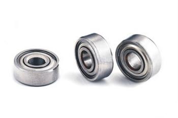 不锈钢轴承选型考虑的因素