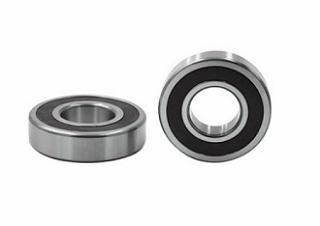 不锈钢外球面轴承保持清洁的重要性