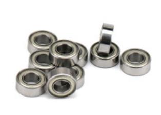 高温不锈钢轴承的性能优势