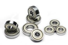 不锈钢轴承的行业应用