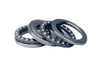 不锈钢推力球轴承的组成和用途