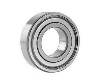 不锈钢自动调心球轴承性能