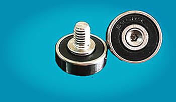 哪些措施能减少机床不锈钢轴承磨损程度