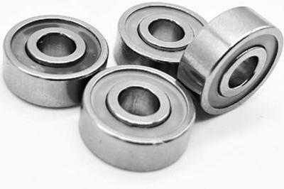 如何选择更好的微型不锈钢轴承?