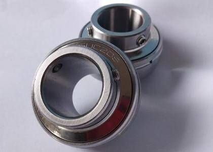 不锈钢外球面轴承的常规检查项目