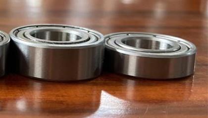 裕腾新型不锈钢轴承的性能特点