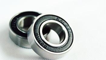 不锈钢高速轴承添加润滑剂的方法
