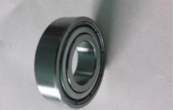 不锈钢轴承故障的三种辨别方式