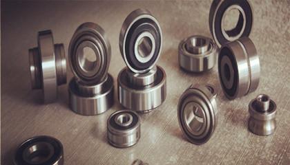 不锈钢轴承安装时需要根据标准进行