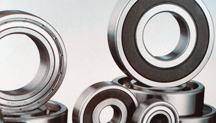 导致304不锈钢轴承使温度过高的原因及解决办法