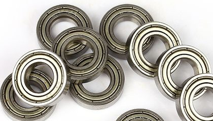 怎么确保不锈钢法兰轴承稳定运行?