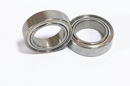 如何选择质量上乘的微型不锈钢轴承?