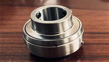 使用不锈钢法兰轴承需注意四点