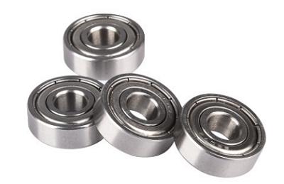 不锈钢推力球轴承有几种润滑方式?
