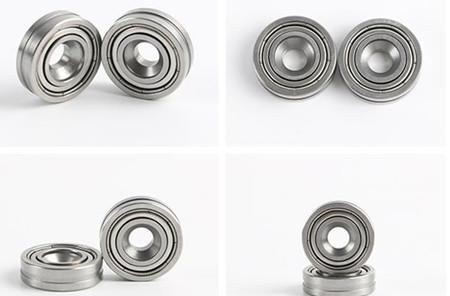 使用不锈钢轴承时常见的问题及解决方法
