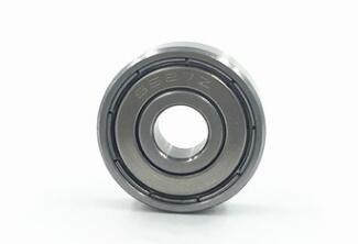 不锈钢s628zz轴承的性能特点