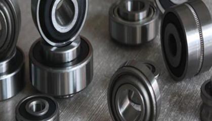 不锈钢轴承故障检测的三个方法