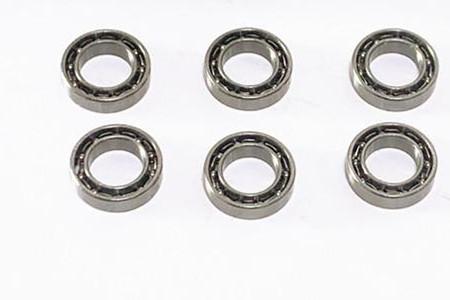 耐高温不锈钢轴承选型需考虑三点