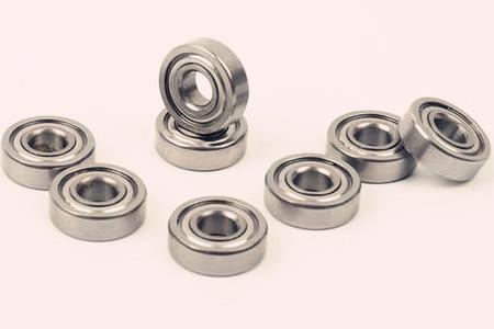 生产不锈钢轴承的材料应该具备哪些要求?
