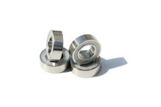 不锈钢轴承的精度和应用