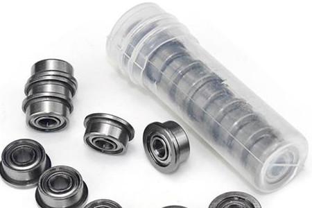不锈钢轴承的使用过程