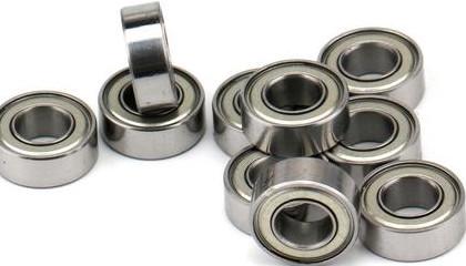 耐高温不锈钢轴承在选型时需要注意三点