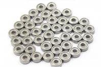 不锈钢法兰轴承噪音大多是因为振动造成