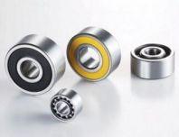 加宽不锈钢轴承有什么优点?