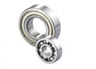 不锈钢深沟球轴承的结构特点和应用